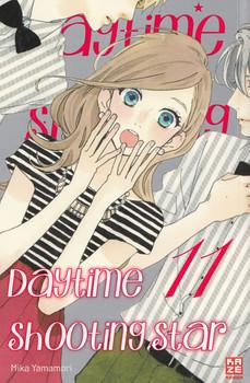 Daytime Shooting Star 11 - Mika Yamamori [Taschenbuch]