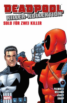 Deadpool Killer-Kollektion. Bd. 12 - Georges Jeanty  [Taschenbuch]