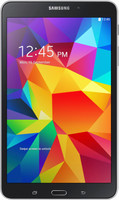 "Samsung Galaxy Tab 4 8.0 8"" 16GB [WiFi + 4G] nero"
