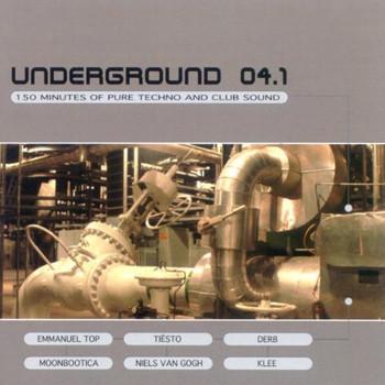 Various - Underground 2004.1