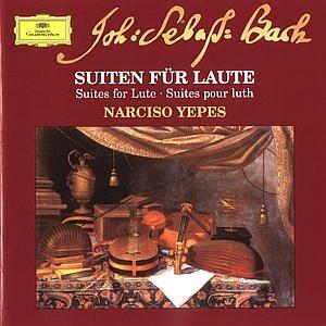Narciso Yepes - Meisterwerke Vol. 20
