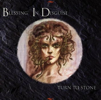 Blessing in Disguise - Turn to Stone