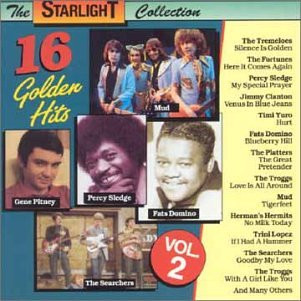 Various - 16 Golden Hits 2