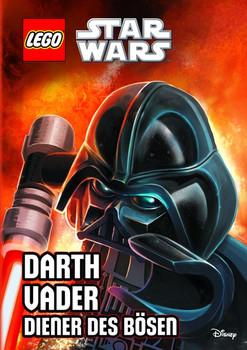 LEGO® Star Wars™: Darth Vader - Diener des Bösen - Ace Landers [Gebundene Ausgabe]