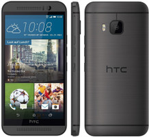 HTC One M9 32GB grijs