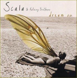 Scala - Dream on