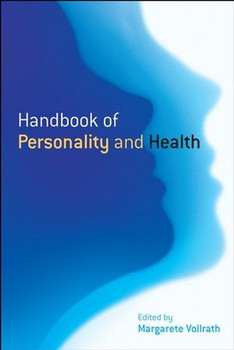 Handbook of Personality and Health [Gebundene Ausgabe]