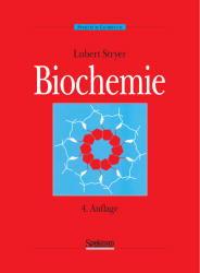 Biochemie - Lubert Stryer