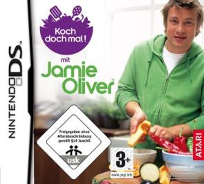 Koch doch mal! mit Jamie Oliver