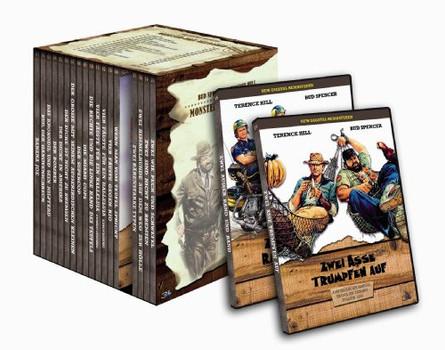 Bud Spencer & Terence Hill 20er Monster-Box Reloaded