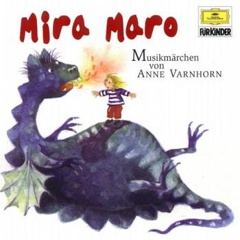 Anne Varnhorn - Mira Maro