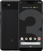 Google Pixel 3 XL 128GB negro