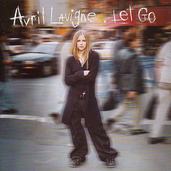 avril lavigne - let go (AudioCD)