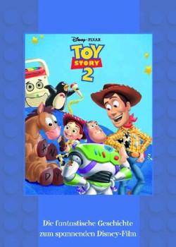 Toy Story 2: Disney Buch zum Film