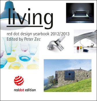 living: red dot design yearbook 2012/2013