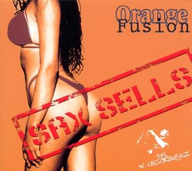 Orange Fusion - Sax Sells