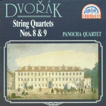 Panocha Quartet - Dvorak: Kammermusik (6)