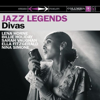 Various - Jazz Legends: Divas