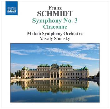 Vassily Sinaisky - Sinfonie 3