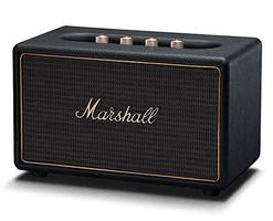 Marshall Acton Multiroom zwart
