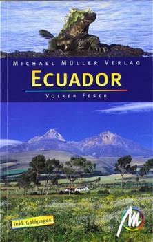 Ecuador: Inklusive Galápagos