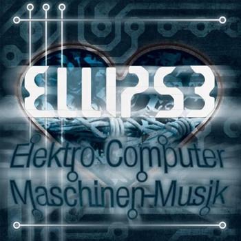 Ellipse - Elektro Computer Maschinen-Musik