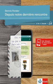 Des vacances en or. Lektüre + Klett-Augmented - Dennis Fender  [Taschenbuch]