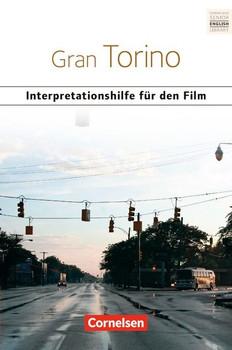Schwerpunktthema Abitur Englisch / Gran Torino: Interpretationshilfen [Taschenbuch]