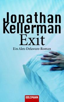 Exit: Ein Alex-Delaware-Roman - Jonathan Kellerman