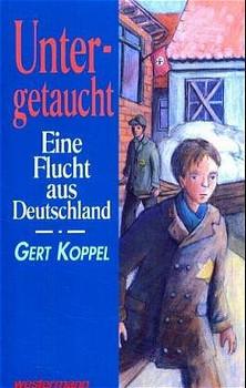 Untergetaucht - Gert Koppel