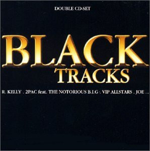 Various - Black Tracks