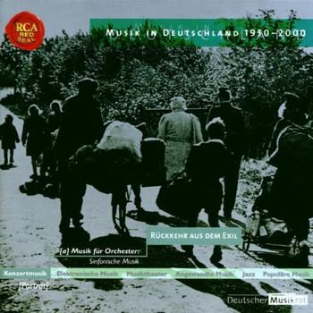 Various - Sinfonische Musik 1- Rückkehr aus Exil und innerer Emigration