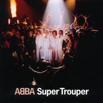 Abba (Digipack) - Super Trouper (Limited Edition