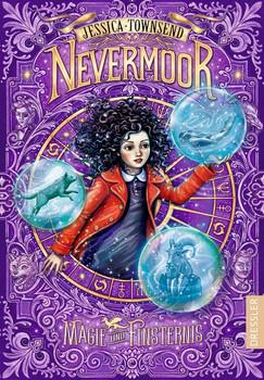 Nevermoor. Magie und Finsternis - Jessica Townsend  [Gebundene Ausgabe]