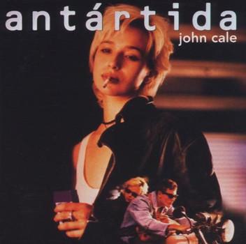 John Cale - Antartida