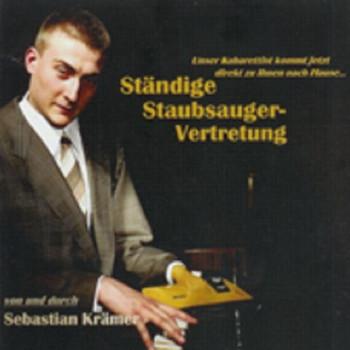 Sebastian Krämer - Ständige Staubsauger-Vertretung