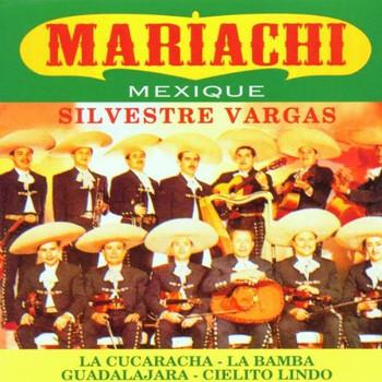 Sivestre Vardas - Mariachi