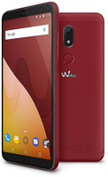 Wiko View Prime 64GB rojo