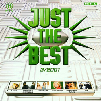 Various - Just The Best 2001 Vol. 3