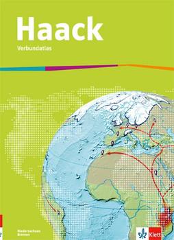 Haack Verbundatlas. Ausgabe Niedersachsen und Hamburg Sekundarstufe I [Gebundene Ausgabe]