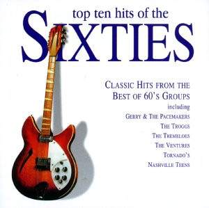 Various - Top Ten Hits of 60 S