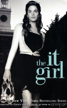 The It Girl #1 - Cecily von Ziegesar