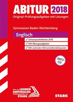 Abiturprüfung BaWü - Englisch [Taschenbuch]