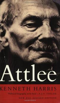 Attlee - Harris, Kenneth