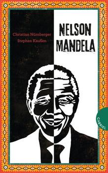 Nelson Mandela - Christian Nürnberger  [Gebundene Ausgabe]