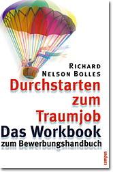 Durchstarten zum Traumjob. Das Workbook - Richard Nelson Bolles