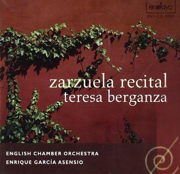 Teresa Berganza - Un Concierto de Zarzuela