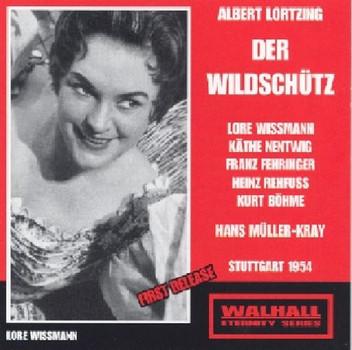 Münch,Boeme Rehfuss - Der Wildscuetz