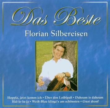 Florian Silbereisen - Das Beste Von Florian Silbereisen