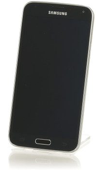 Samsung G901F Galaxy S5 met 4G 16GB zwart